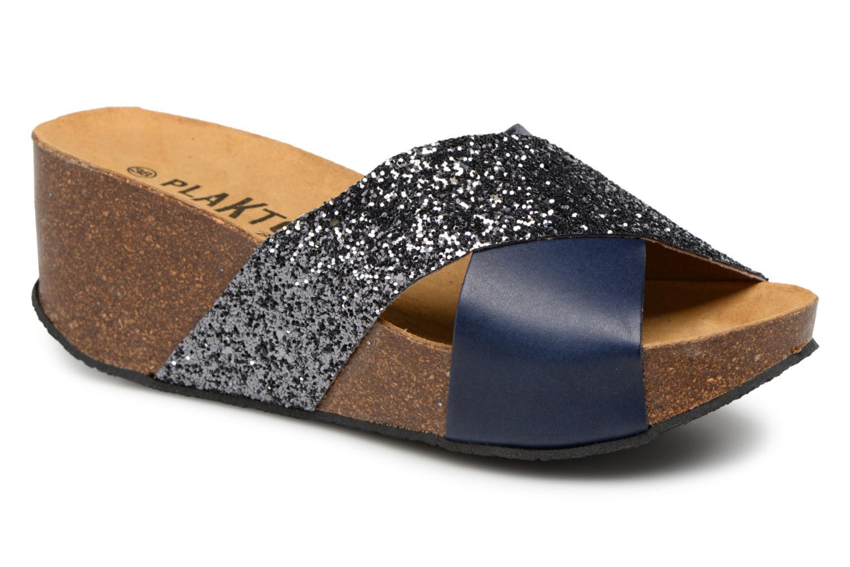 Grandes descuentos últimos zapatos Plakton So Clip (Azul) - Zuecos Descuento