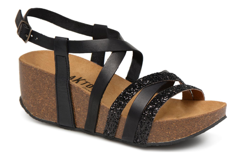 Grandes descuentos últimos zapatos Plakton So song (Negro) - Sandalias Descuento