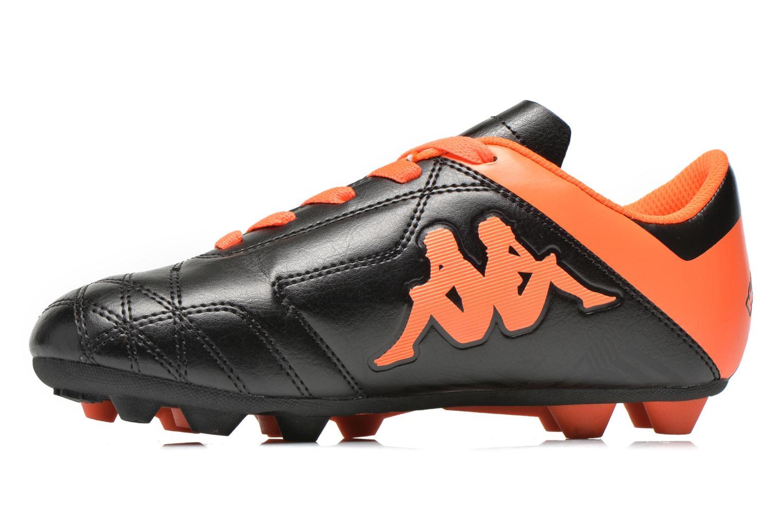 Chaussures de sport Kappa Player Fg Noir vue face
