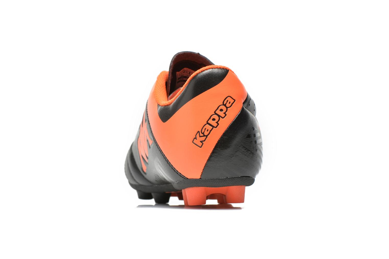 Chaussures de sport Kappa Player Fg Noir vue droite