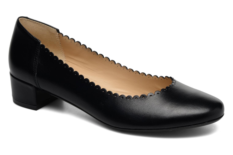 ZapatosGeorgia Rose Sabby (Negro) -  Bailarinas   - Zapatos casuales salvajes 1c8924