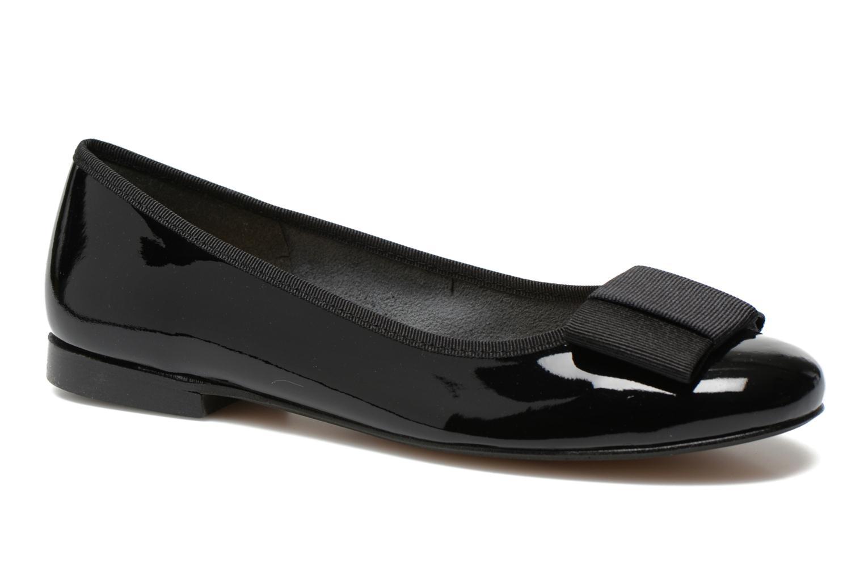Grandes descuentos últimos zapatos Georgia Rose Siable (Negro) - Bailarinas Descuento