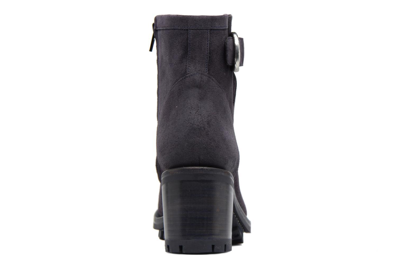 Boots en enkellaarsjes Free Lance Justy 7 Small Gero Buckle Blauw rechts