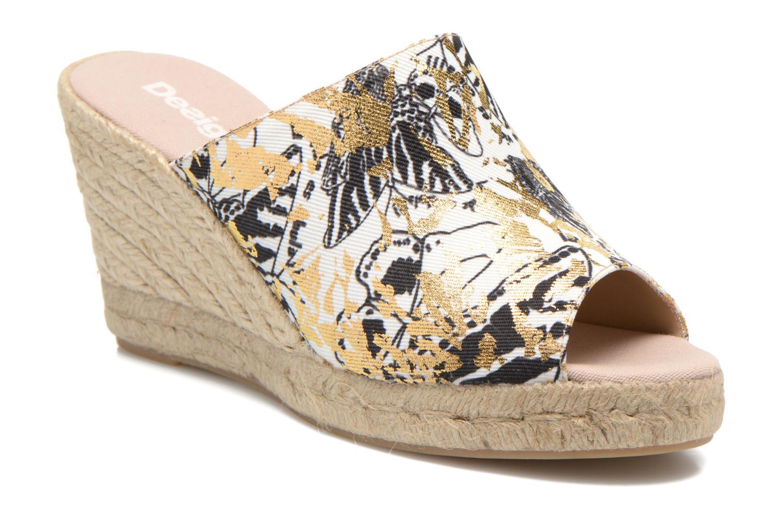 Zapatos promocionales Desigual SHOES_TARIFA 5 (Multicolor) - Zuecos   Casual salvaje