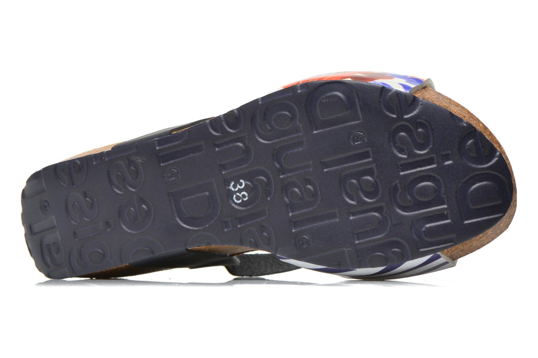 Sandalen Desigual SHOES_BIO 7 Multicolor boven