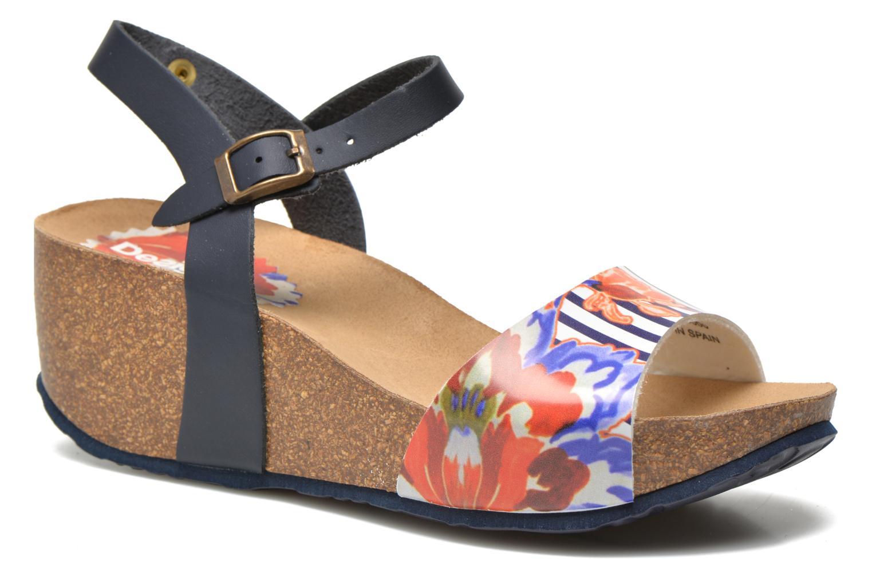 Sandalen Desigual SHOES_BIO 7 Multicolor detail