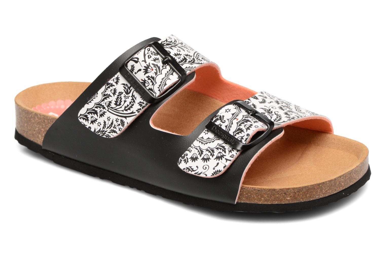Grandes descuentos (Negro) últimos zapatos Desigual SHOES_BIO 2 (Negro) descuentos - Zuecos Descuento 4290bc
