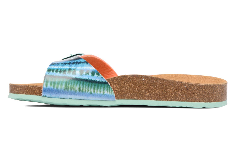 Mules & clogs Desigual SHOES_BIO 1 Multicolor front view