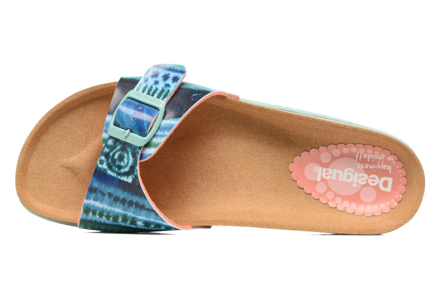 Mules & clogs Desigual SHOES_BIO 1 Multicolor view from the left