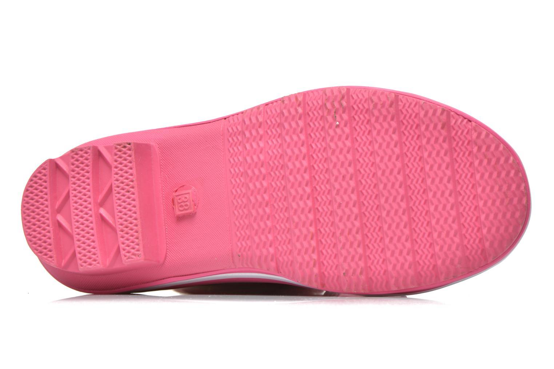 Stiefeletten & Boots Desigual SHOES_FAELA mehrfarbig ansicht von oben