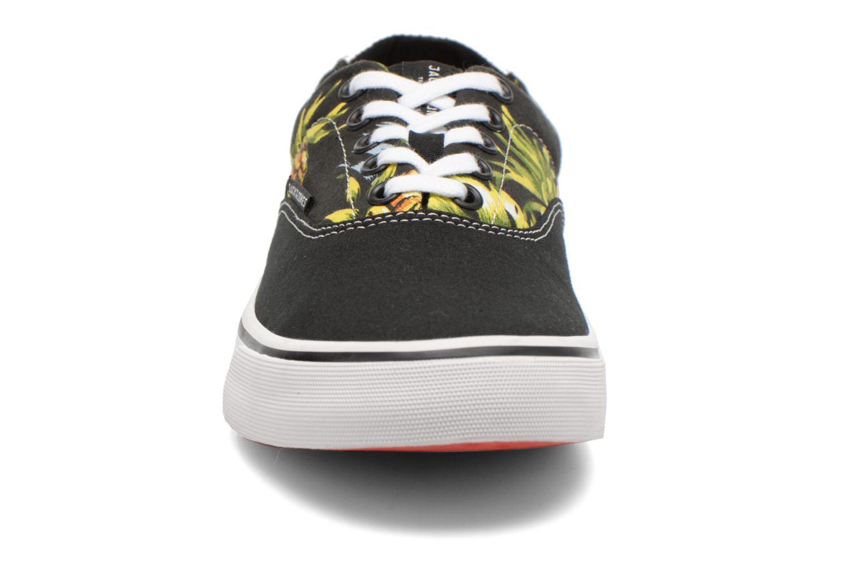 Sneaker Jack & Jones JJ Surf mehrfarbig schuhe getragen