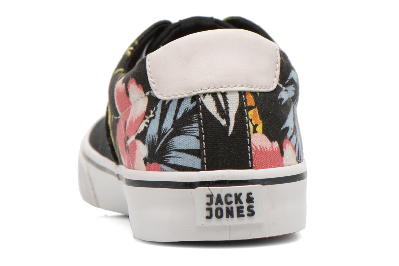 Sneaker Jack & Jones JJ Surf mehrfarbig ansicht von rechts