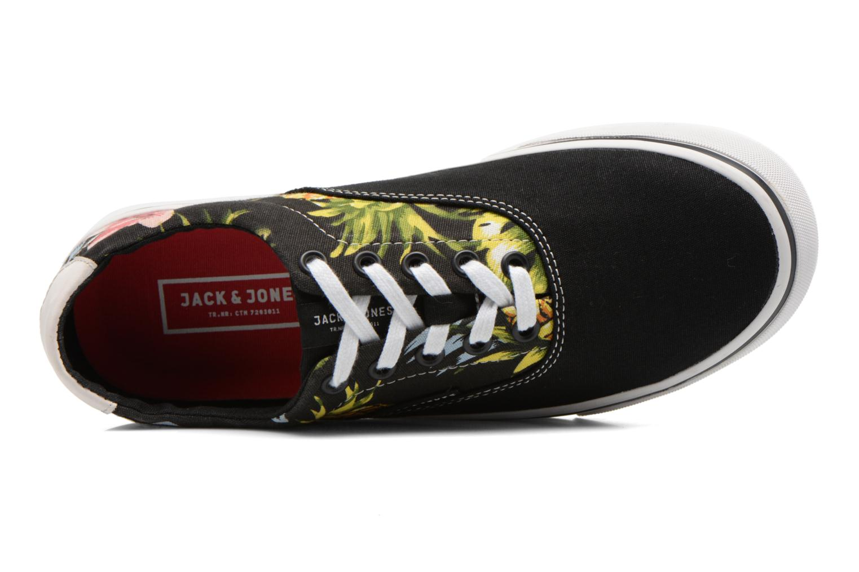 Sneaker Jack & Jones JJ Surf mehrfarbig ansicht von links