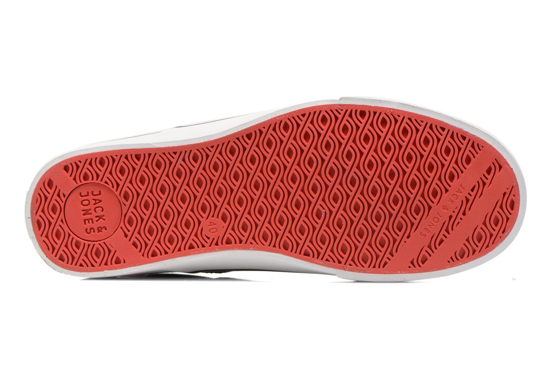 Sneaker Jack & Jones JJ Surf mehrfarbig ansicht von oben
