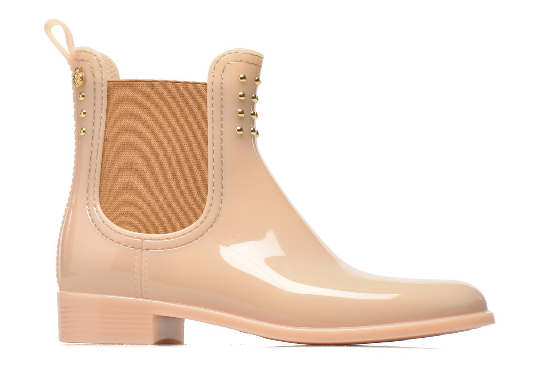 Bottines et boots Lemon Jelly Balie Beige vue derrière