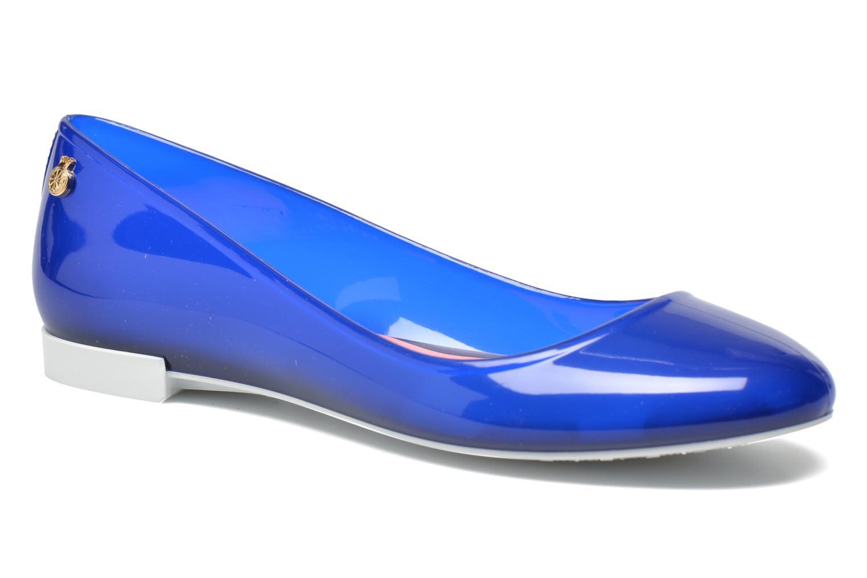 Mathilda Candy Blue