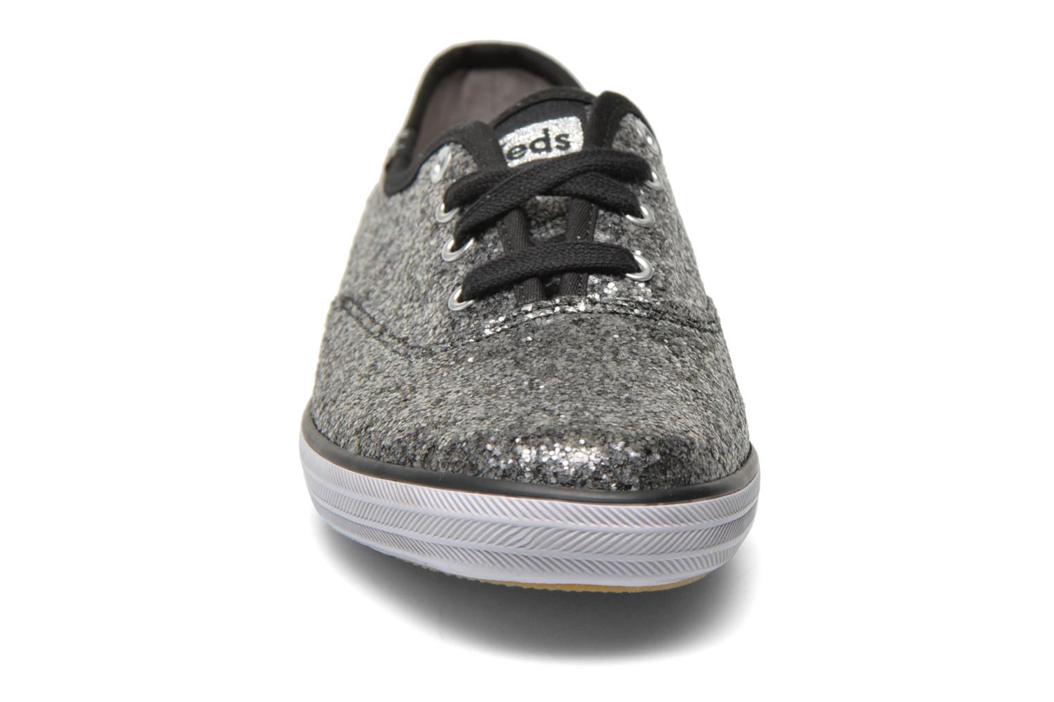 Trainers Keds Champion CVO W Silver model view