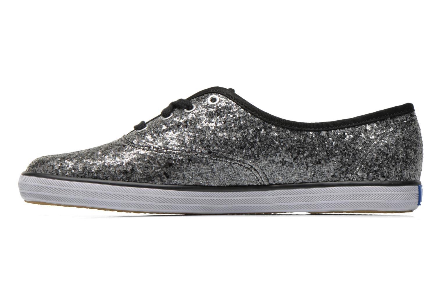 Baskets Keds Champion CVO W Argent vue face