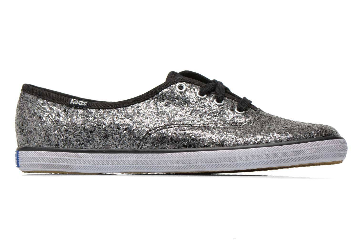 Trainers Keds Champion CVO W Silver back view