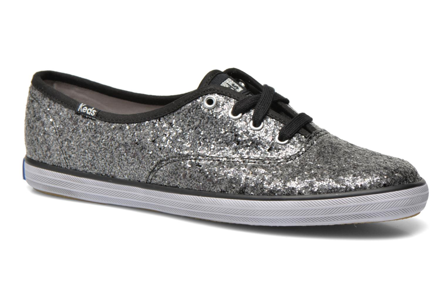 Trainers Keds Champion CVO W Silver detailed view/ Pair view