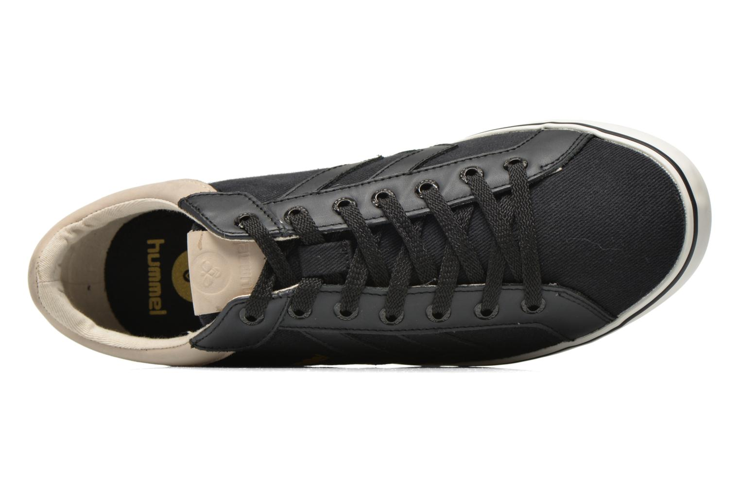 Deuce Court Premium Black