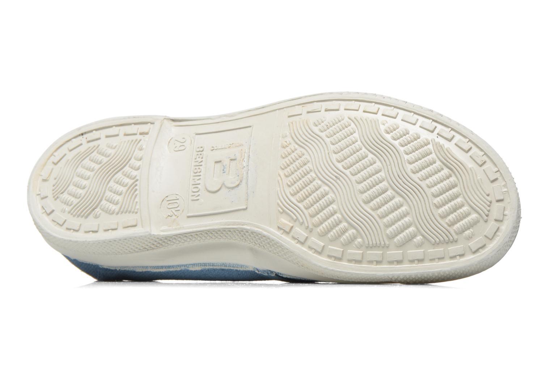 Sneakers Bensimon Tennis Tommy E Blauw boven