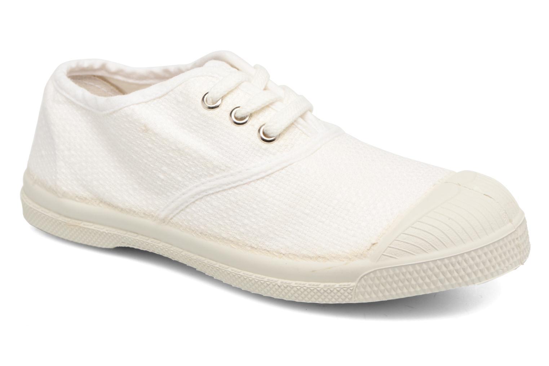 Sneakers Bensimon Tennis Lin E Bianco vedi dettaglio/paio