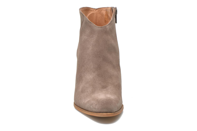Stiefeletten & Boots Muratti Angel braun schuhe getragen