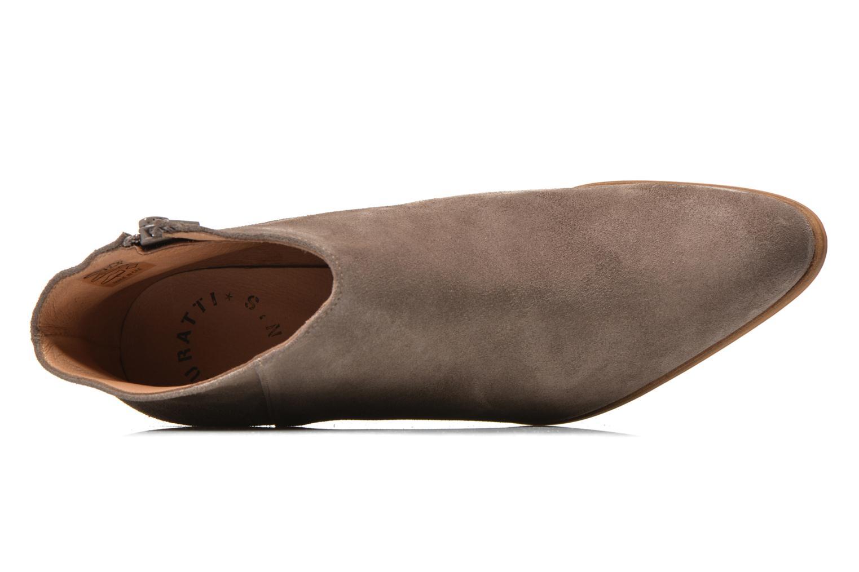 Stiefeletten & Boots Muratti Angel braun ansicht von links