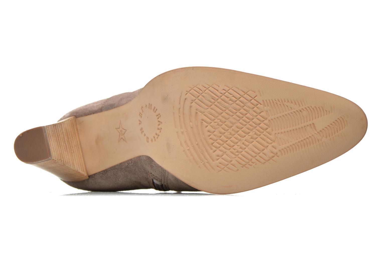 Stiefeletten & Boots Muratti Angel braun ansicht von oben