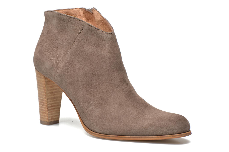 Stiefeletten & Boots Muratti Angel braun detaillierte ansicht/modell