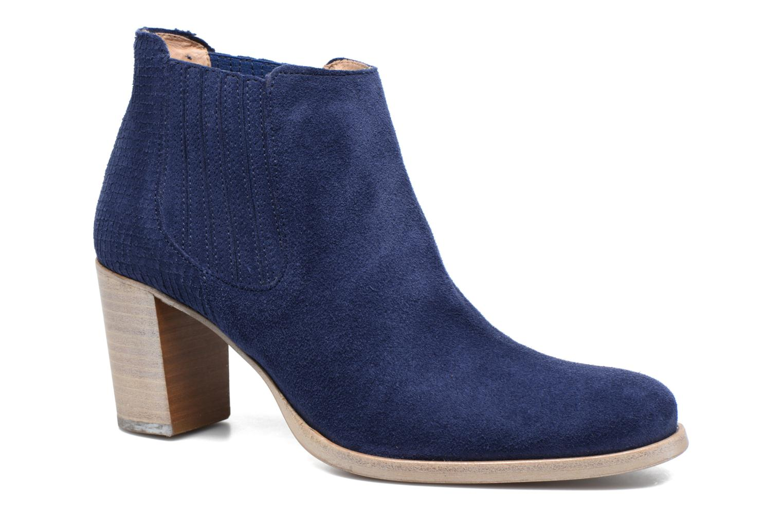 Grandes descuentos últimos zapatos Muratti Bloody (Azul) - Botines  Descuento
