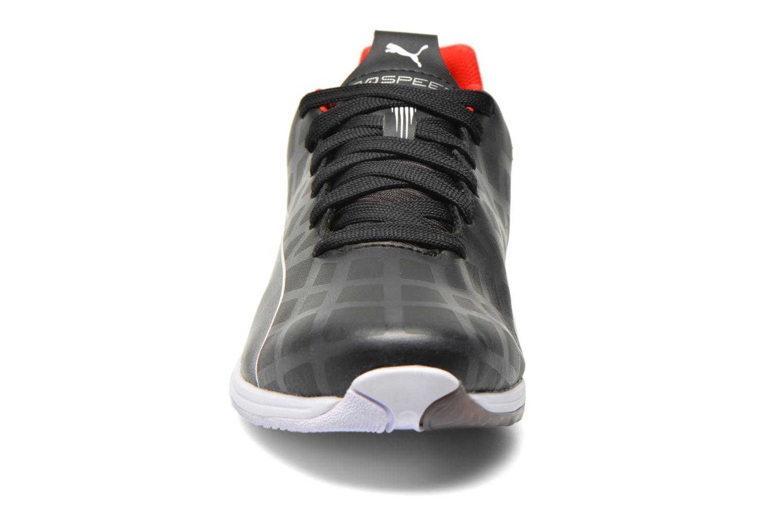 Baskets Puma Evospeed 1 4 SF Nm Noir vue portées chaussures