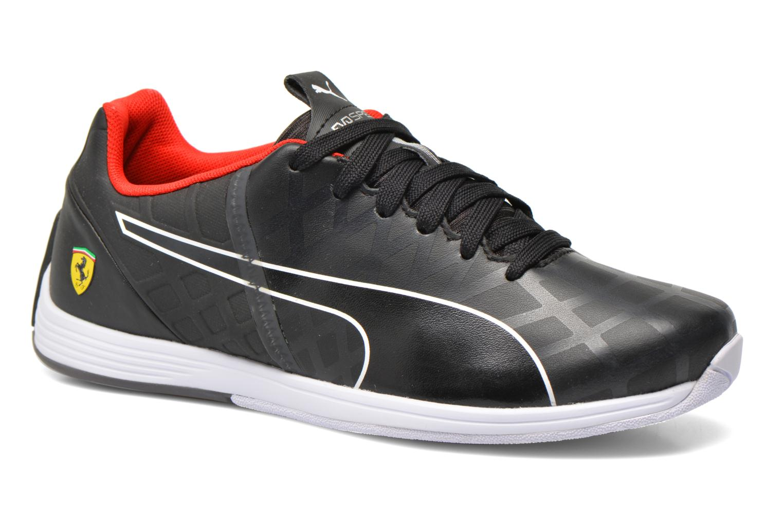 Sneakers Puma Evospeed 1 4 SF Nm Svart detaljerad bild på paret
