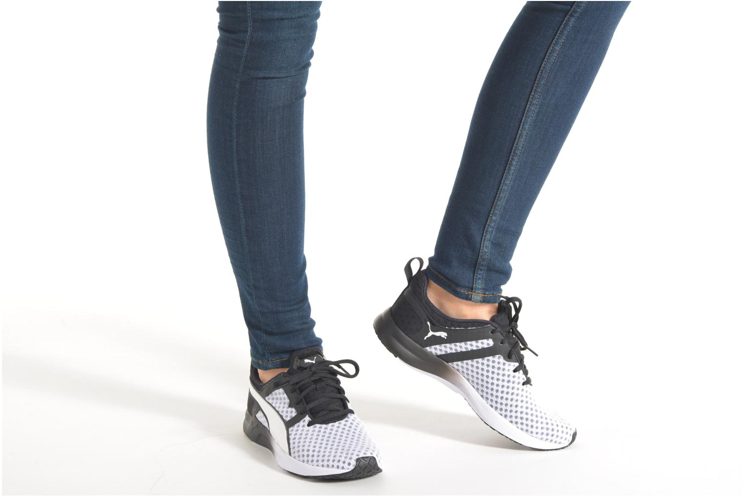 Sneakers Puma WNS Pulse Xt Core Wit onder