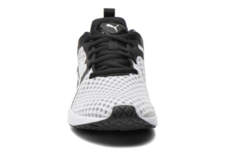 Baskets Puma WNS Pulse Xt Core Blanc vue portées chaussures