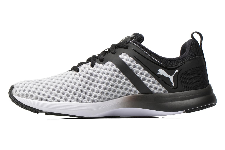 Sneakers Puma WNS Pulse Xt Core Wit voorkant