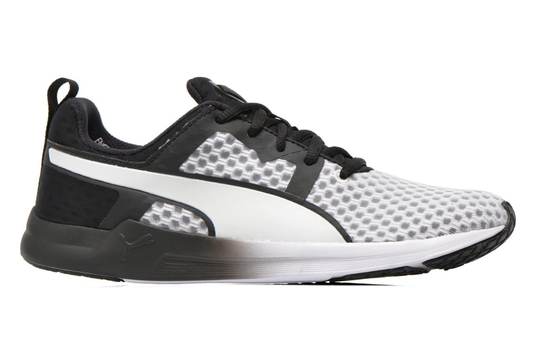 Sneakers Puma WNS Pulse Xt Core Wit achterkant