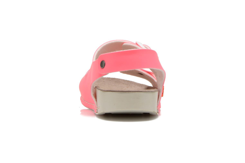 Sandalen Art A433 I Play Roze rechts