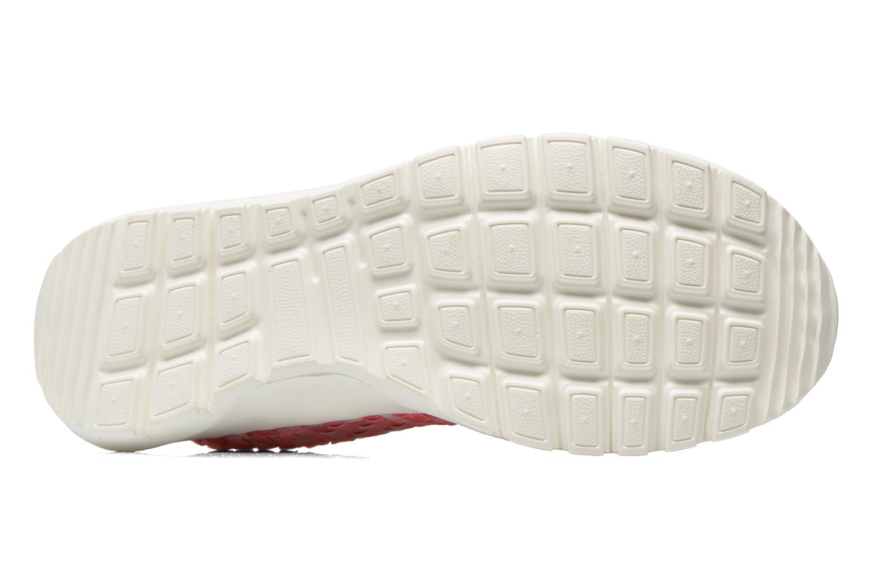 Sneakers DUDE E-last Tessa Roze boven