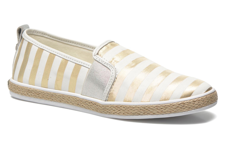 Grandes descuentos últimos zapatos Guess Laurel (Multicolor) - Alpargatas en Más cómodo