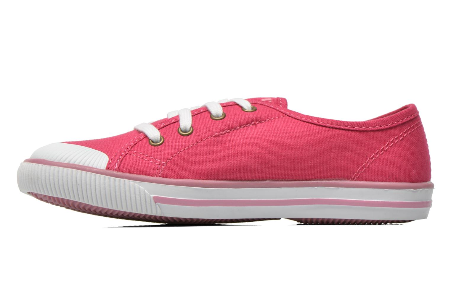 Trainers Levi's Gong Pink front view