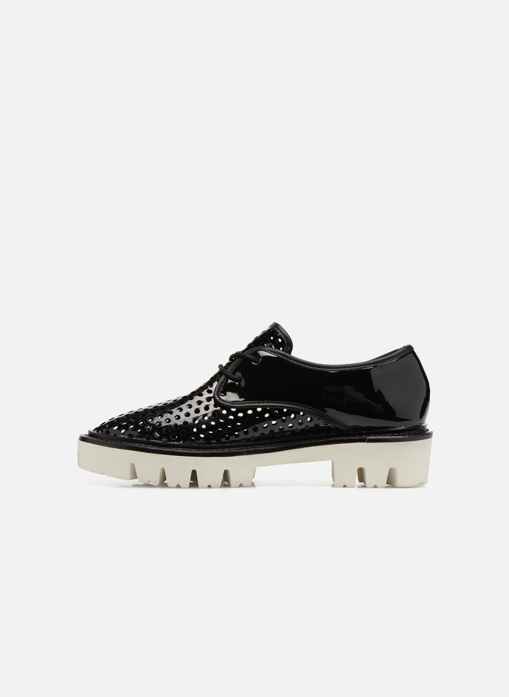 Chaussures à lacets Sixty Seven Arasna Noir vue face