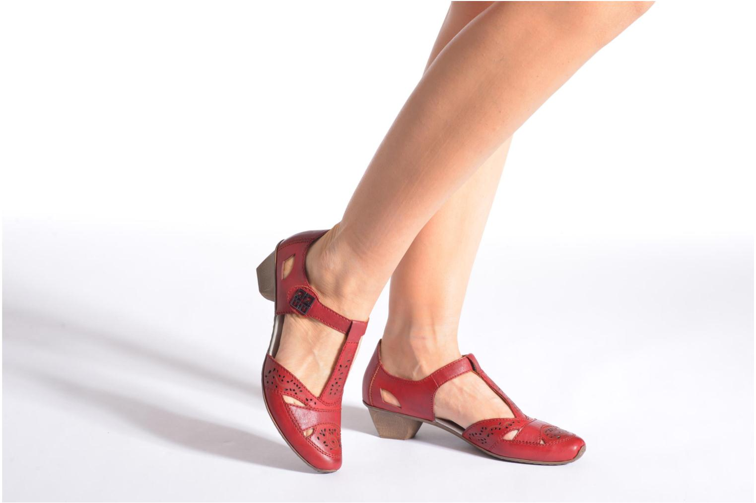Aimee 49798 Rosso