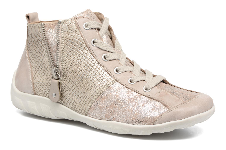 Zapatos promocionales Remonte Bass R3470 (Beige) - Deportivas   Casual salvaje