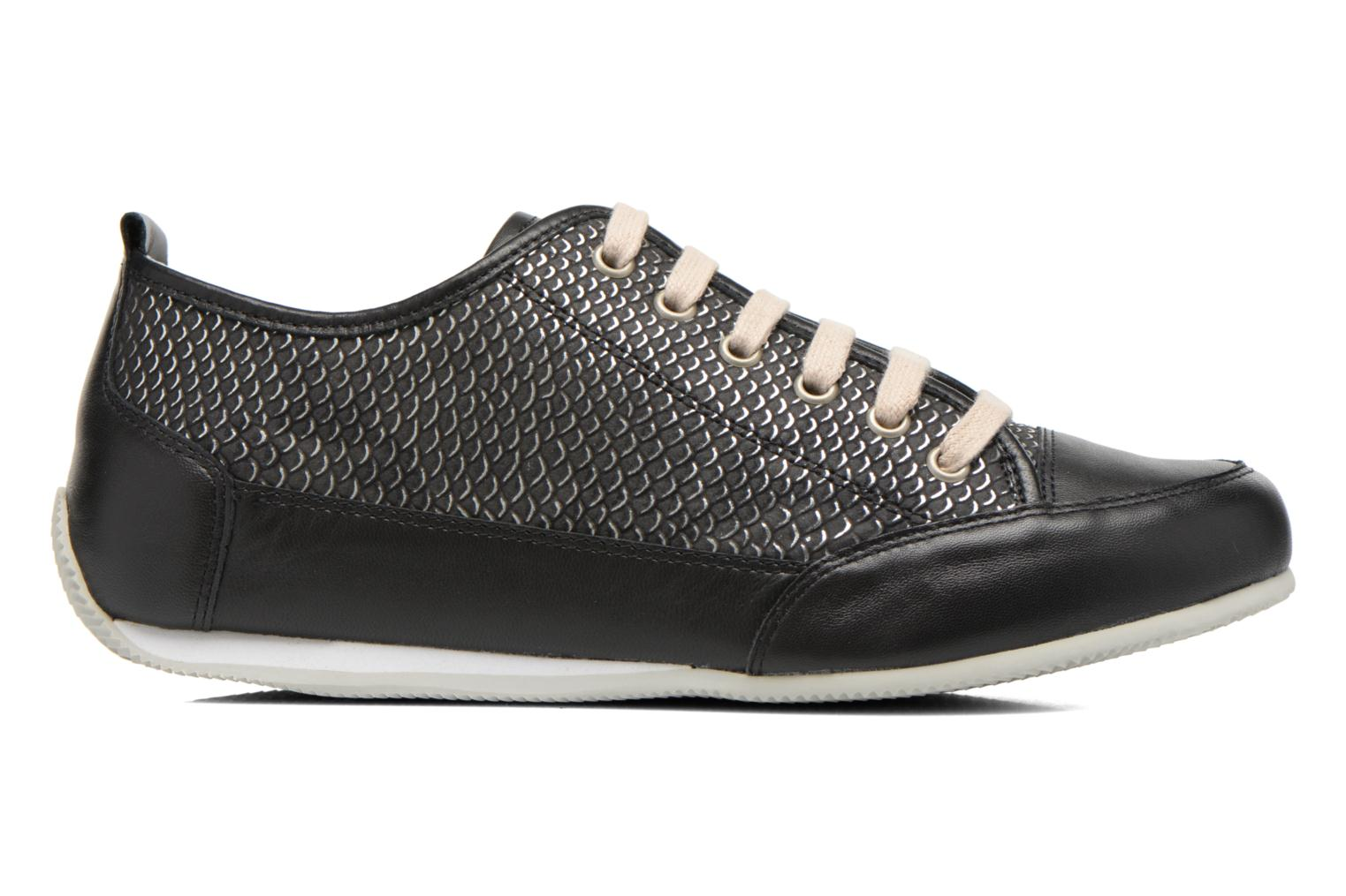 Trainers Karston Caba Black back view