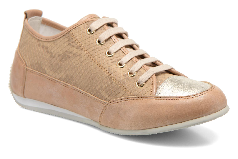 Sneaker Karston Caba braun detaillierte ansicht/modell