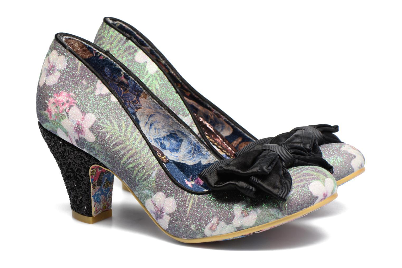 High heels Irregular choice Ban Joe Multicolor 3/4 view