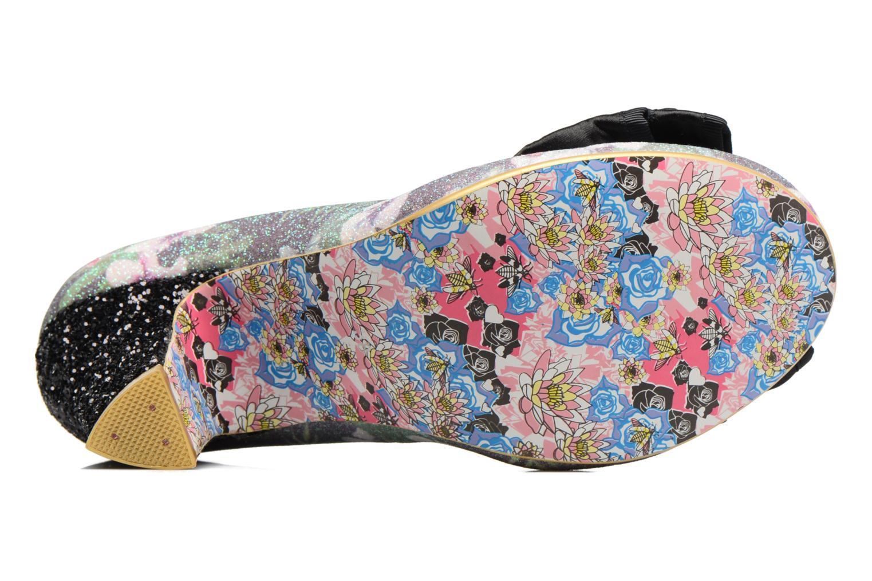 High heels Irregular choice Ban Joe Multicolor view from above