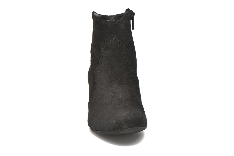 Stiefeletten & Boots Georgia Rose Ceceki schwarz schuhe getragen